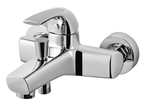 Смеситель для ванны AM.PM Sense F7510000 хром