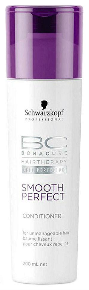 Кондиционер для волос Schwarzkopf Professional Bonacure Smooth