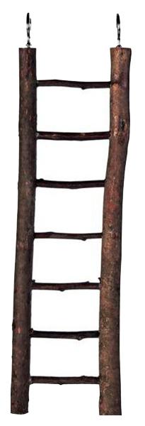 Лестница для грызунов TRIXIE, дерево, 30 см