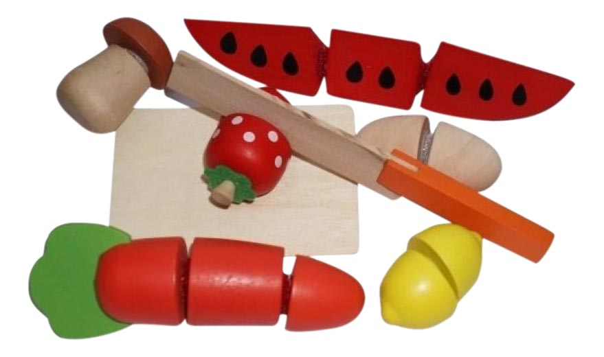 Купить Набор продуктов игрушечный Наша игрушка Mapacha Продукты, Игрушечные продукты