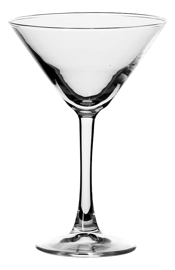 Набор бокалов Pasabahce imperial plus для мартини