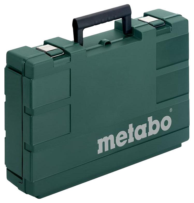 Пластиковый ящик для инструментов Metabo MC