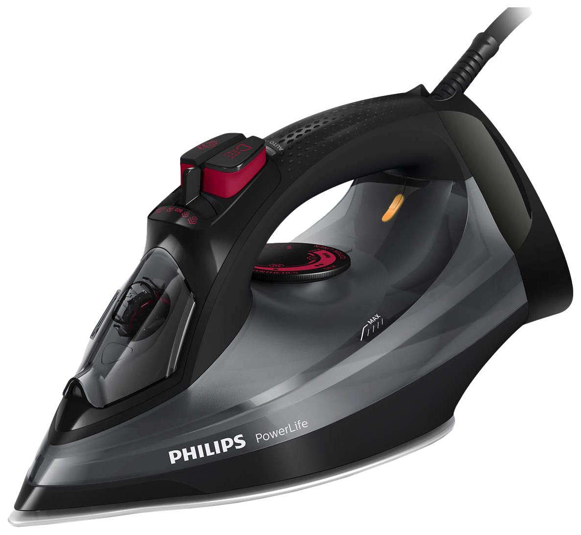 Утюг Philips PowerLife GC2998/80 Black