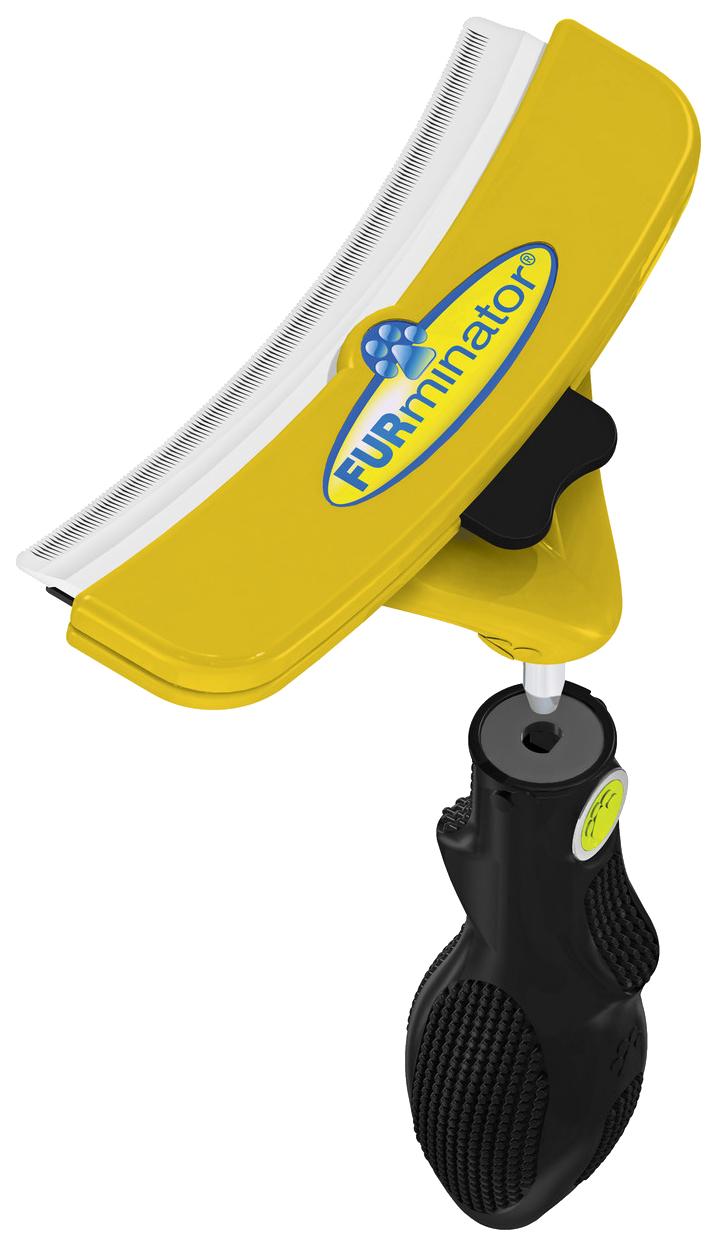 Комбо FURminator® FURflex против линьки XL, для собак