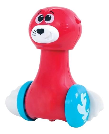 Купить Малая, Каталка детская Playgo Морской котик, Play&Go, Игрушечные машинки