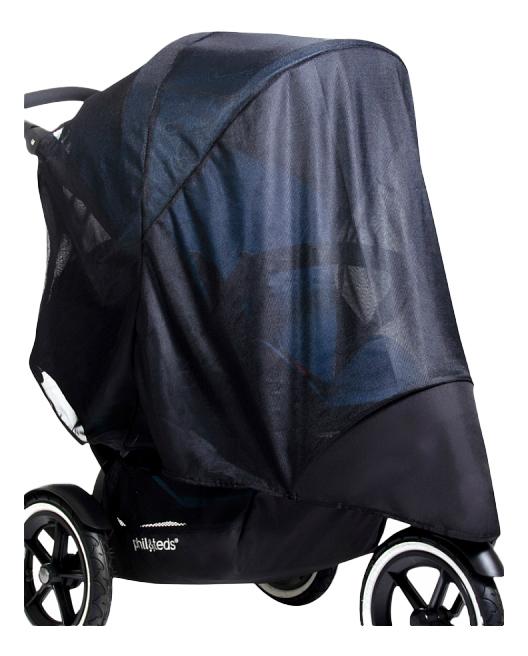 Москитная сетка на детскую коляску Phil