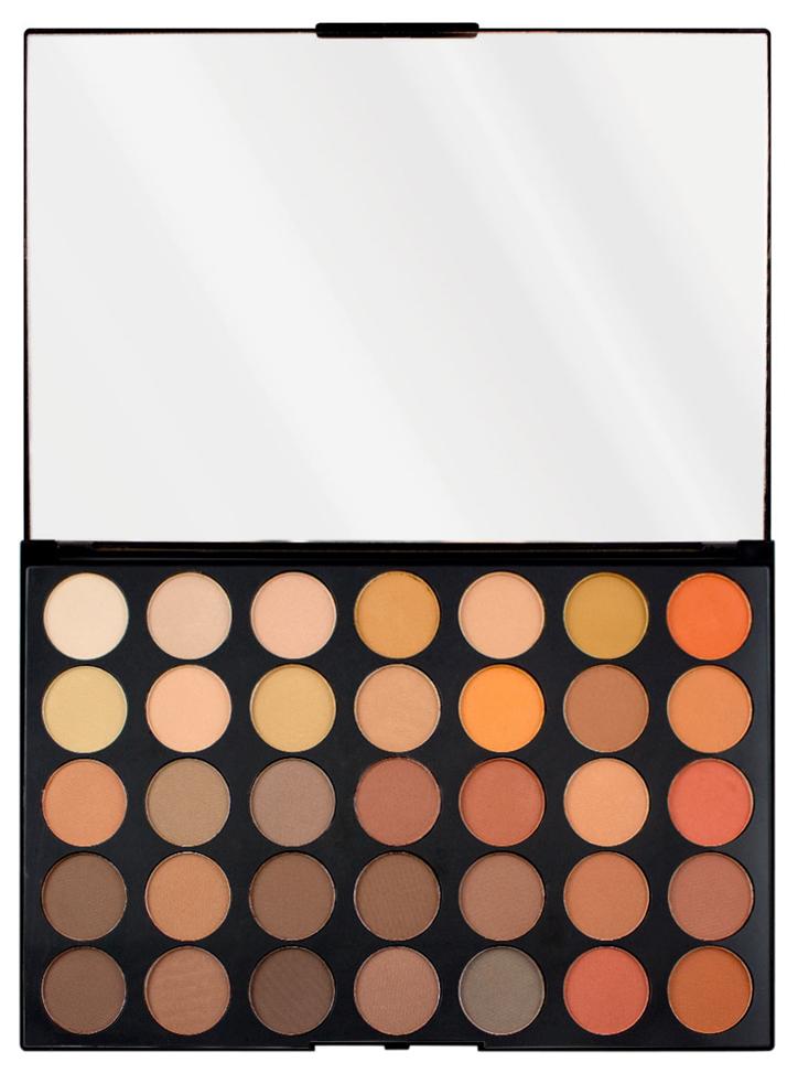 Тени для век Makeup Revolution Pro