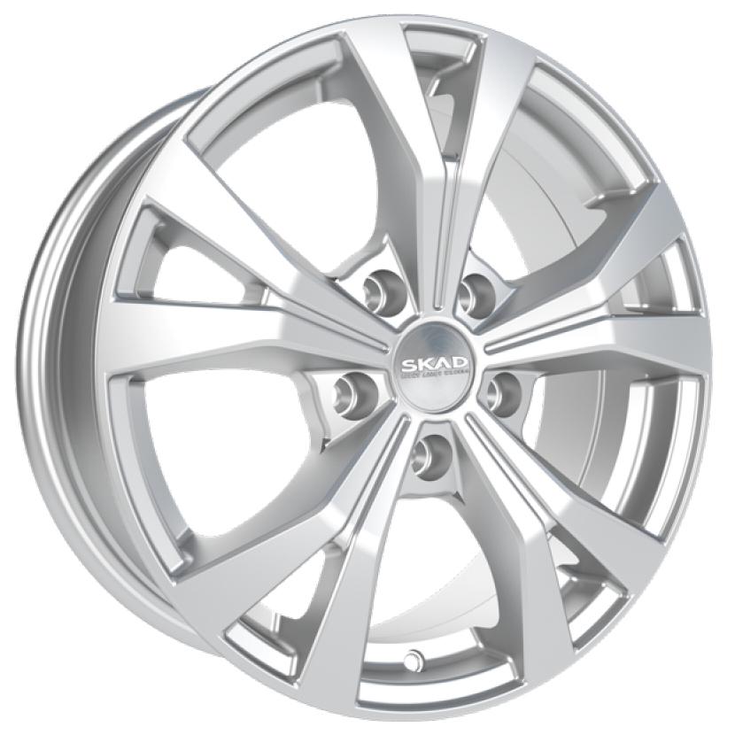 Колесные диски SKAD R16 6.5J PCD5x114.3 ET38 D67.1 2060108 Нагано