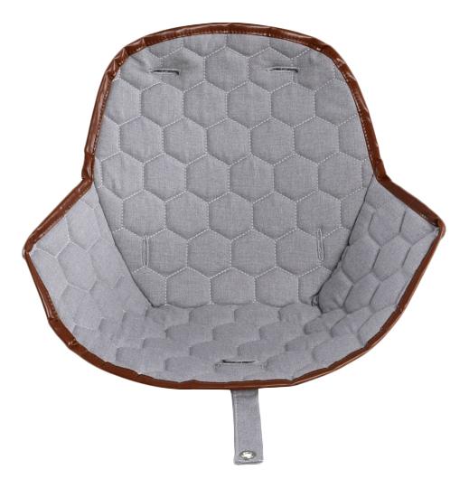 Купить Вкладыш для стульчика micuna OVO Luxe City, Чехол на стульчик для кормления