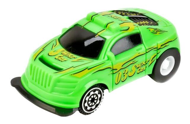 Купить Гоночный трек с машинкой Shantou Gepai B1655505, Детские автотреки