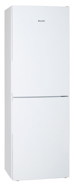 Холодильник ATLANT XM 4619-100  White