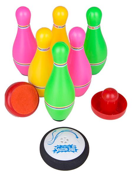 Купить Набор для боулинга Bradex DE 0306, Детские летние игры