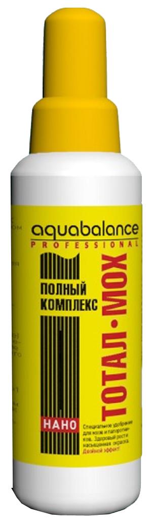 Удобрение Aquabalance Тотал МОХ 50мл
