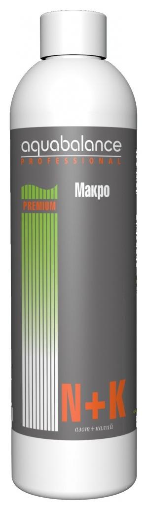 Удобрение Aquabalance Макро N+K 250мл Premium