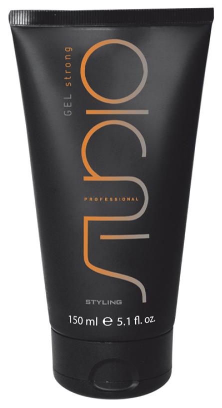 Гель для волос сильной фиксации Kapous Professional Gel Strong 150 мл