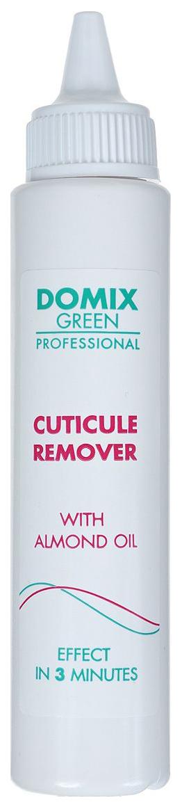 Средство для удаления кутикулы Domix Green Professional,