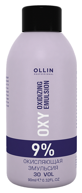 Проявитель Ollin Professional Oxy Oxidizing Emulsion