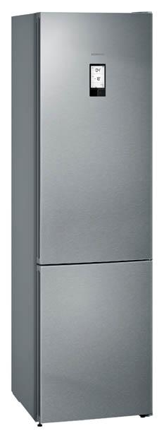 Холодильник Siemens IQ500 KG39NAI31R Silver
