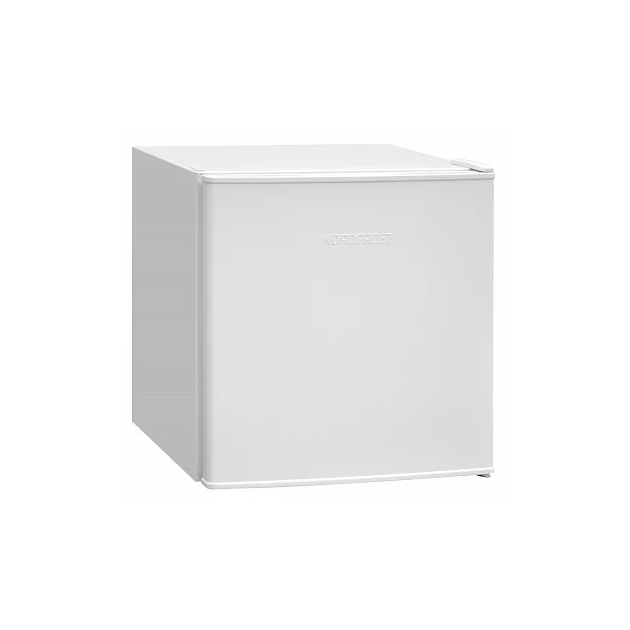 Холодильник NordFrost NR 506 W White