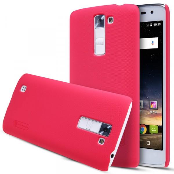 Чехол Nillkin Matte для LG K7 X210 Red