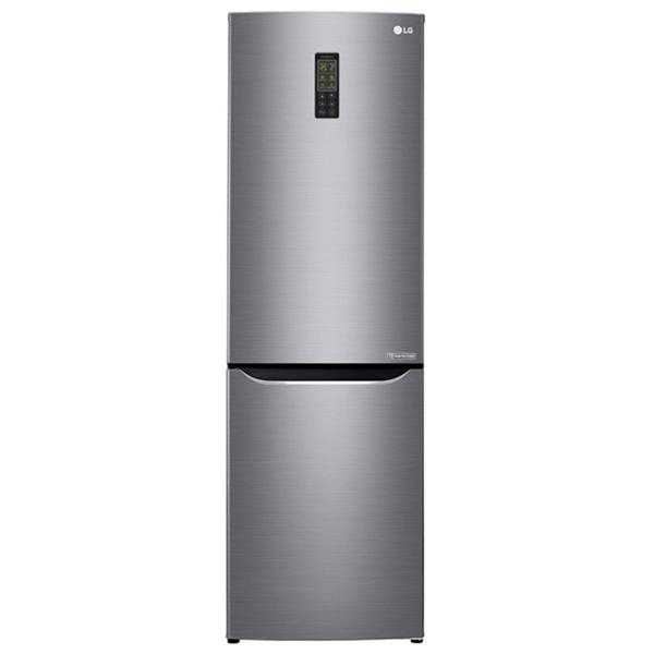 Холодильник LG GA-B419SMHL S фото