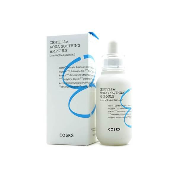 Сыворотка для лица COSRX Hydrium Centella Aqua
