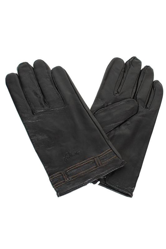 Перчатки мужские FALNER M-6 черные