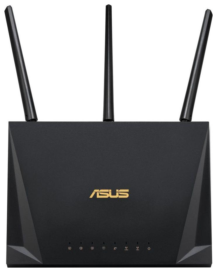 Wi-Fi роутер Asus RT-AC85P Black