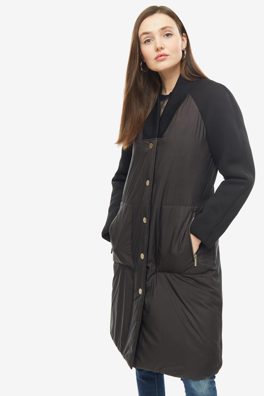 Куртка женская Armani Exchange 6GYK26 YNNBZ 1200 черная M фото