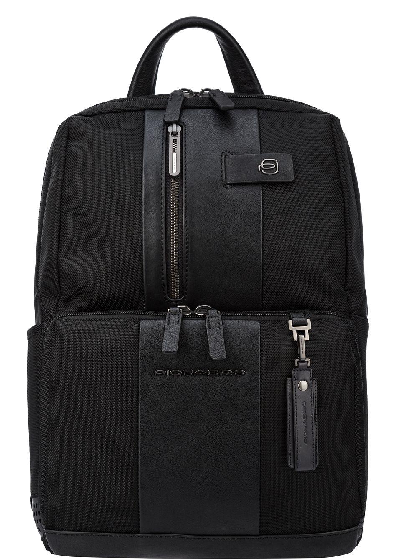 Рюкзак мужской Piquadro CA3214BR черный