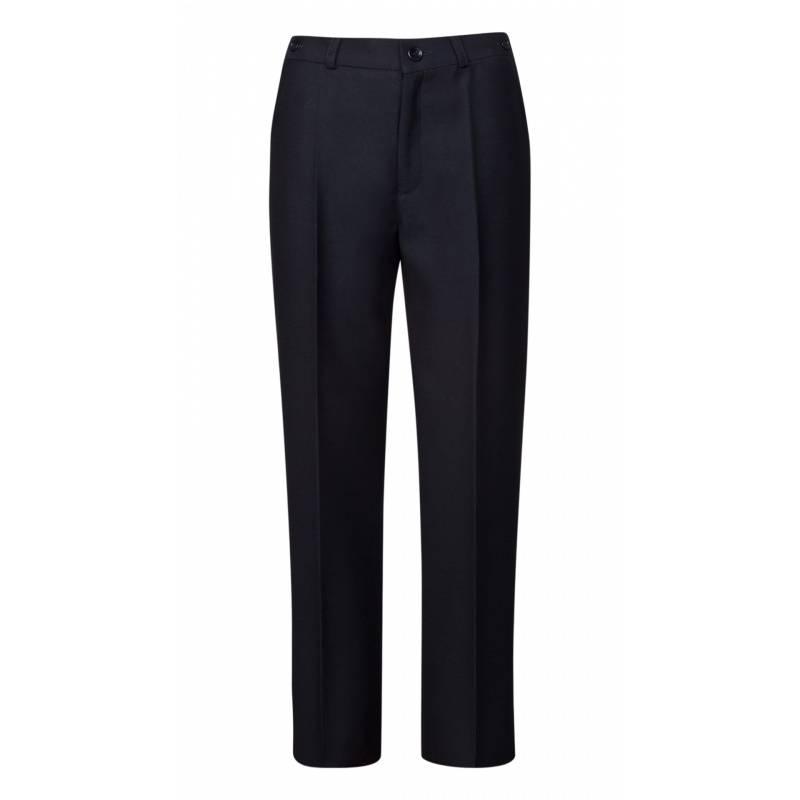 Купить ШФ-1109, Брюки SkyLake, цв. темно-синий, 36 р-р, Детские брюки и шорты