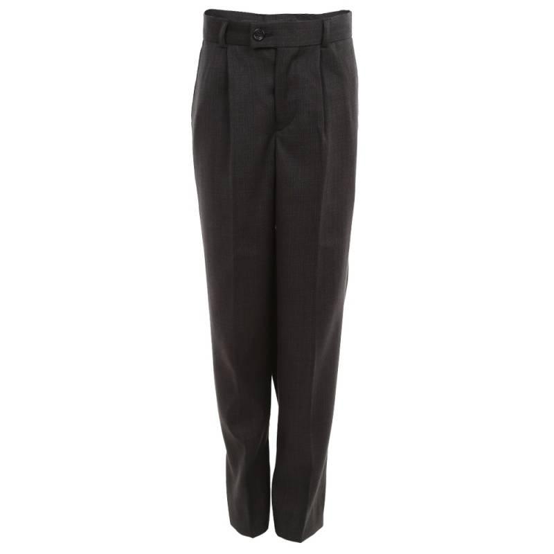 Купить ШФ-480, Брюки SkyLake, цв. темно-серый, 152 р-р, Детские брюки и шорты