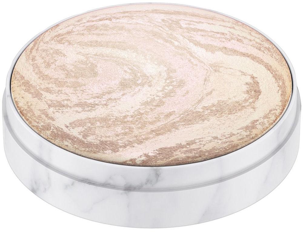 Хайлайтер Catrice Clean ID Mineral Swirl
