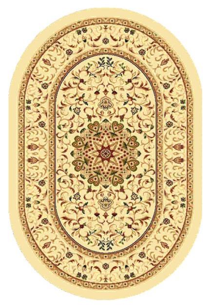 Ковер Kamalak Tekstil УК-0376 80x150 см