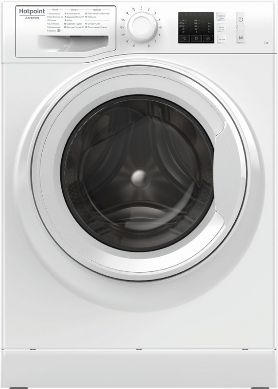 HOTPOINT-ARISTON NM10 723 W RU