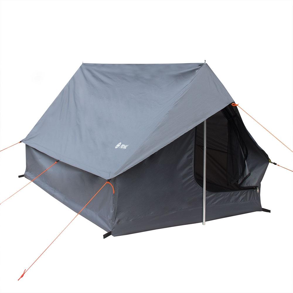 Палатка туристическая Prival Турист PPR-0009 двухместная фото