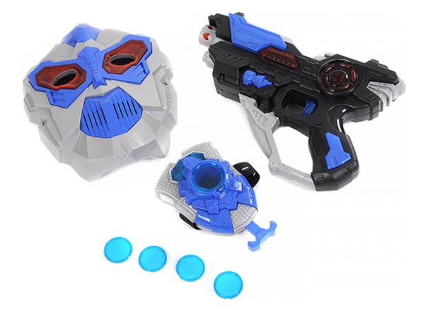 Набор космический бой BeBoy it104226 фото