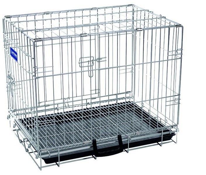 Клетка для собак Artero №4, металлическая