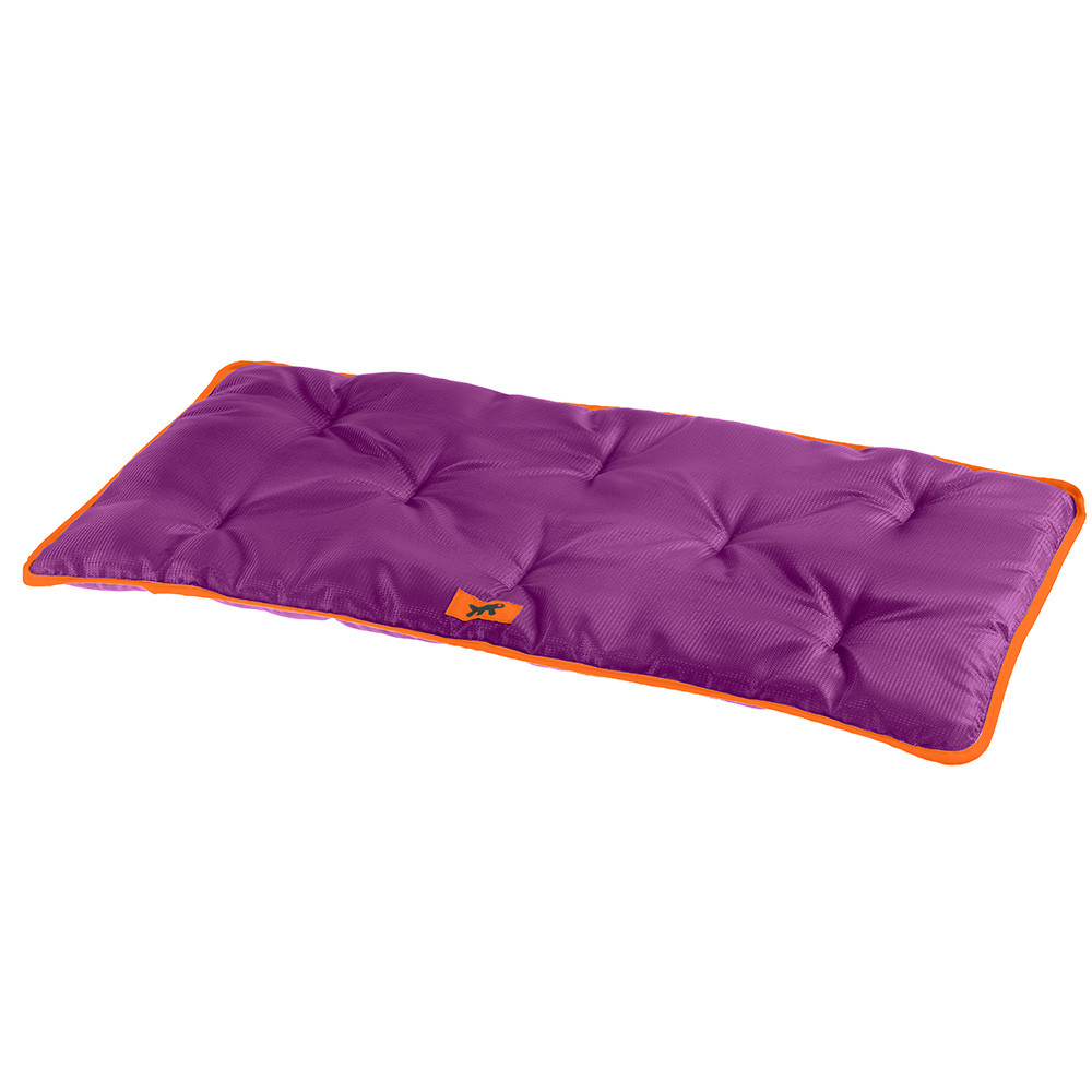 Подстилка для животных Ferplast Jolly, непромокаемая, фиолетовая,