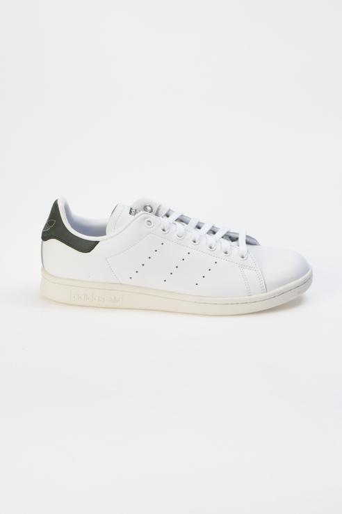 Кеды мужские Adidas STAN SMITH белые 45 RU фото