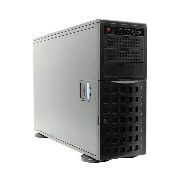 Корпус компьютерный Supermicro CSE 745TQ R920B