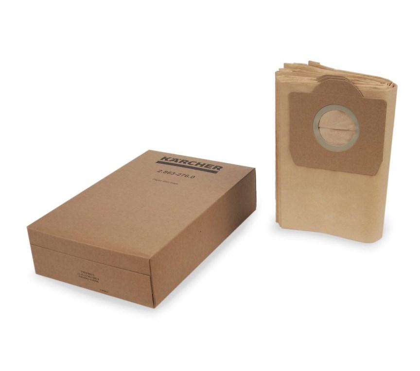 Фильтр мешки для пылесосов Серии Wd 3,