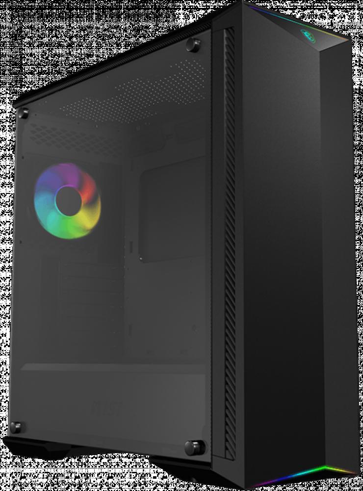 Корпус компьютерный MSI 306 7G09M61 W57