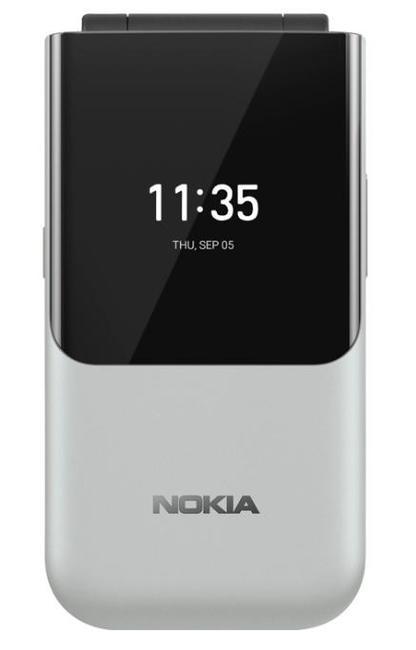 Мобильный телефон Nokia 2720DS Flip (TA 1175)