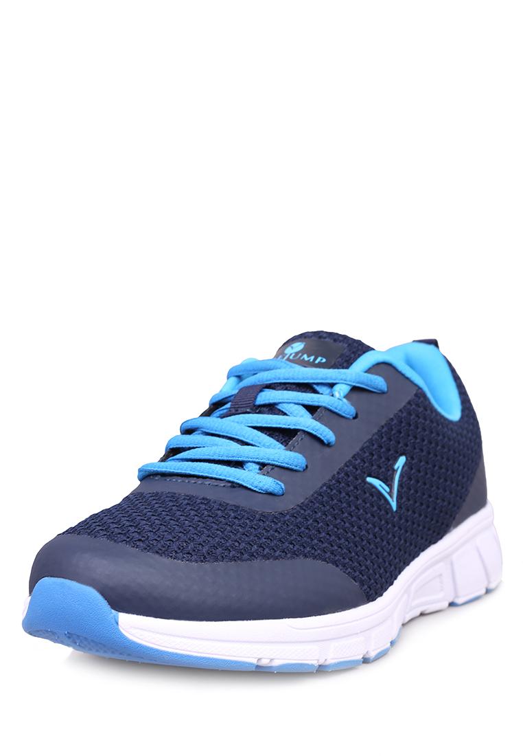 Кроссовки женские TimeJump 710017607 синие 40 RU, 710017607
