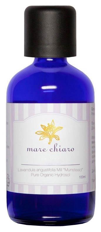 Термальная вода Mare Chiaro Fennel Pure Organic