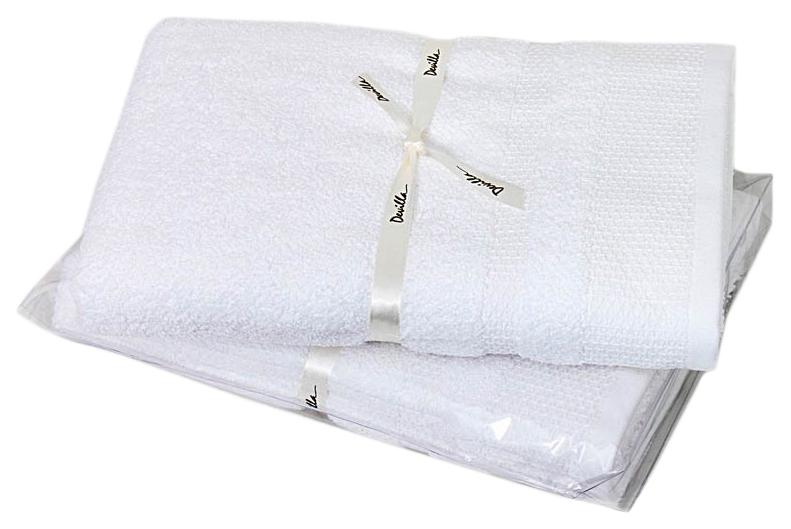 Банное полотенце, полотенце универсальное Devilla bath