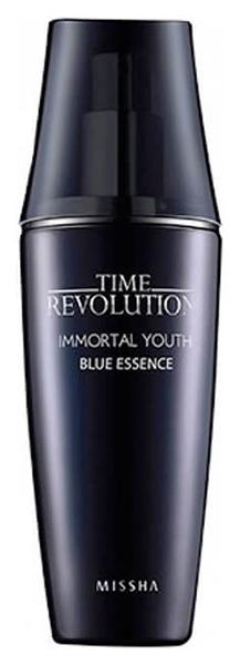 Эмульсия для лица Missha Time Revolution Immortal Youth Blue Essence 130 мл
