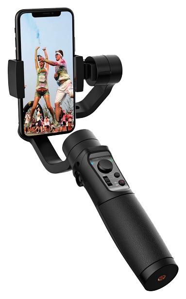 Монопод для смартфона InterStep черный IS