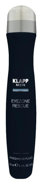 Купить Крем для век Klapp Men Eyezone Rescue Refreshing Fluid 10 мл
